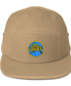 Alaska Grown Hat