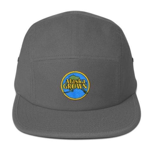 Alaska Grown Hat